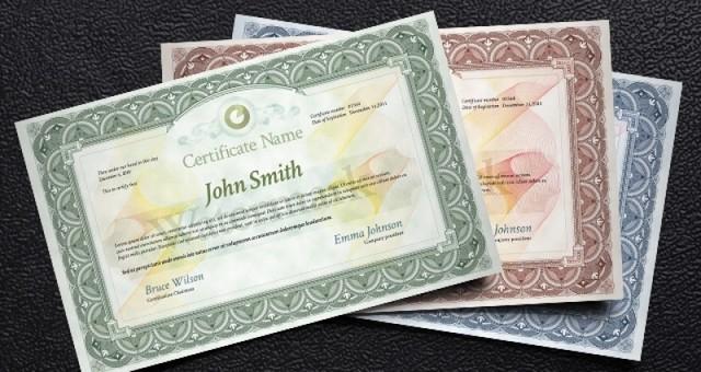 Impressão Certificado Pnaic Bela Vista - Impressão de Certificados e Diplomas