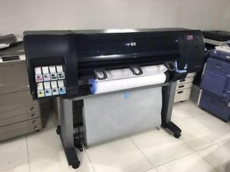 Impressão Digital Biritiba Mirim - Impressão Digital