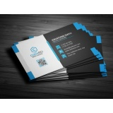 cartão de visita personalizados Itaim Bibi