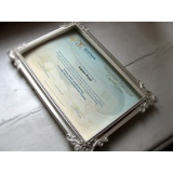 impressão de certificados e diplomas