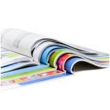 cotação com gráfica para criação de catálogos José Bonifácio