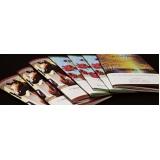 cotação de criação de folhetos Saúde