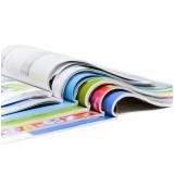 criação de folhetos Vila Curuçá