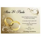 gráfica para criação de convites de casamento em sp Jundiaí