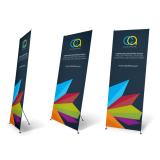 gráfica para criar banner promocional orçamento Cupecê
