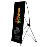 gráfica para criar banner promocional Água Rasa