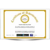 impressão de certificados em sp Socorro