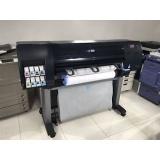 impressão digital Tremembé