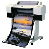 Impressão Digital sob Demanda