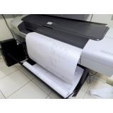 quanto custa impressão digital Pedreira